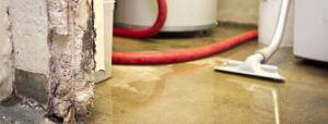 Stucco Water Damage Repair