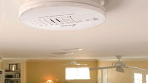carbon monoxide alarms required in CA