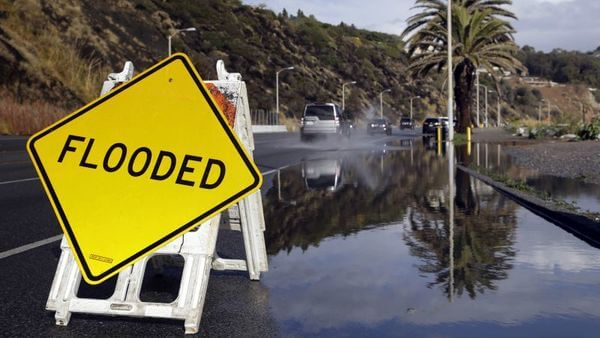 flood risks endanger Californians