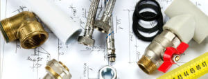 water heater leak repair